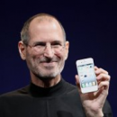 Steve Jobs' Facebook page is now beating the engagement rate records image