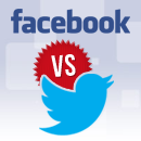The perfect diet for your brand – is Facebook or Twitter Engagement better? image