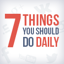 Top 7 Things A Social Media Manager Should Do Daily image