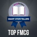 FMCG Smart Storytellers & Tasty Tips image