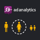 Using Socialbakers Ad Analytics to Target Multiple Audiences image
