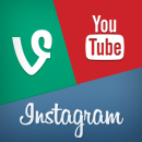 Video Boom on Twitter: The Rise of YouTube, Instagram, and Vine image