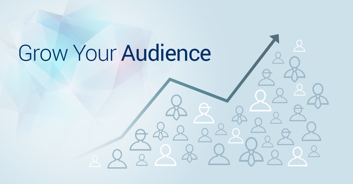 10 Tips for Growing Your Social Media Audience