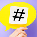 The Ultimate Guide to Hashtags image