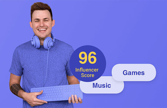 Discover the Influencers Your Audience Trusts