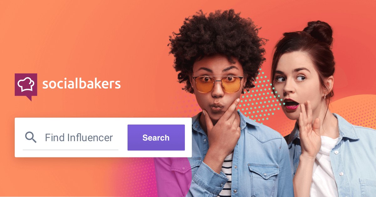 A Free Search Engine to Find Instagram Influencers