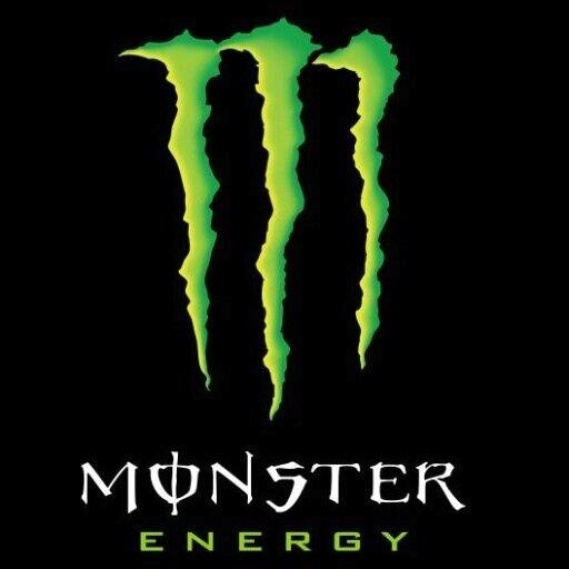 Monster Energy RO